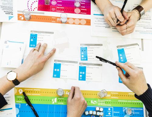 Hewlett Packard: Building Leadership Skills